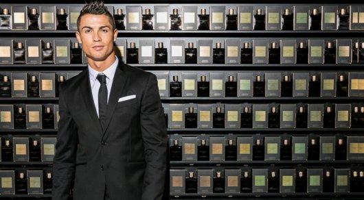 Форвард «Реала» Криштиану Роналду— самый богатый спортсмен 2016-го, Лионель Месси