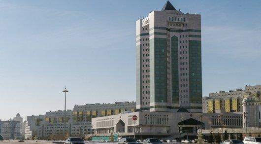 Назарбаев поручил руководству создать Стратегический план развития по 3-й модернизации
