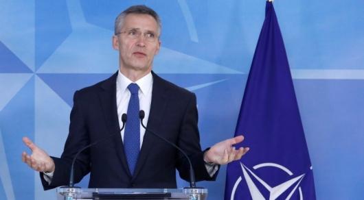 Российская Федерация увеличивает своё воздействие наБалканском полуострове— НАТО