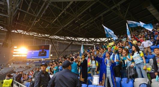 Финал Лиги Чемпионов 2019 состоится встолице Азербайджана либо Мадриде