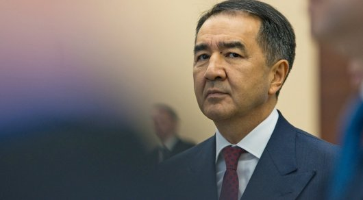 Министрам лень между собой проговорить— Сагинтаев