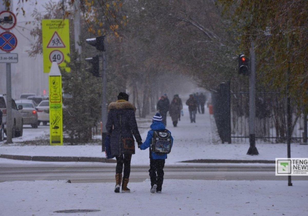 Погода на всю следующую неделю в москве и по области