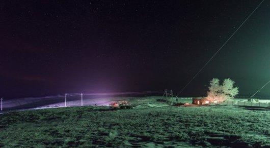 ВБашкирии граждане смогут увидеть полутеневое лунное затмение 11февраля