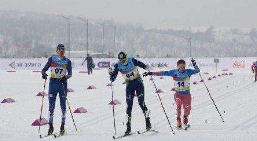 Сборная Российской Федерации преждевременно выиграла медальный зачет зимней Универсиады вАлма-Ате