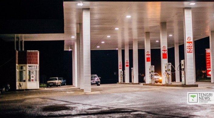 Экономист назвал причины подорожания бензина в РК