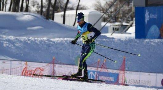 Русские лыжницы победили вэстафете наУниверсиаде вАлма-Ате
