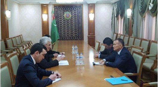 Власти Туркменистана демонстрируют заинтересованность впроведении честных иоткрытых выборов
