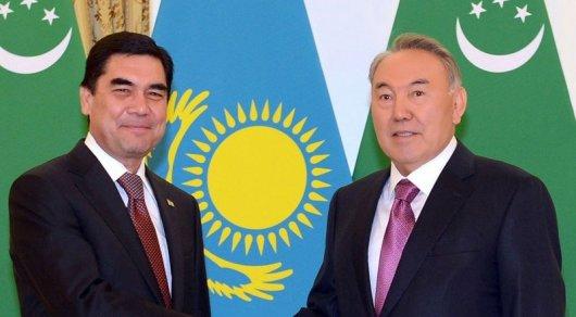 Президент Туркмении набрал навыборах практически 98% голосов— ЦИК