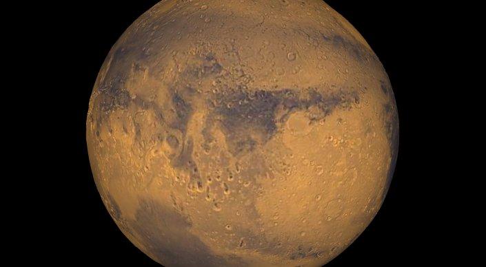 Полет на Марс переносится до 2020 года - SpaceX