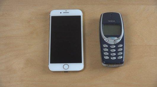 Названа цена улучшенного телефона нокиа 3310