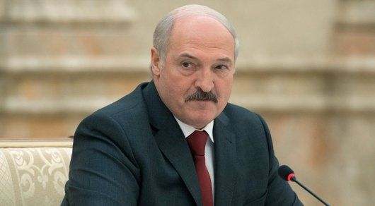 Президенты Беларуси иКазахстана обсудили перспективы ЕАЭС