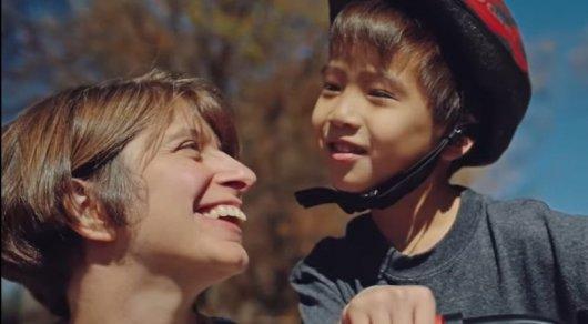 алматинец снял фильм о жизни казахстанских детей
