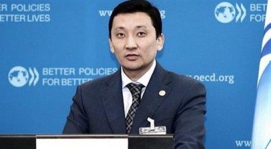 Преждевременно прекращены полномочия заместителя председателя правления «Казахстан инжиниринг»