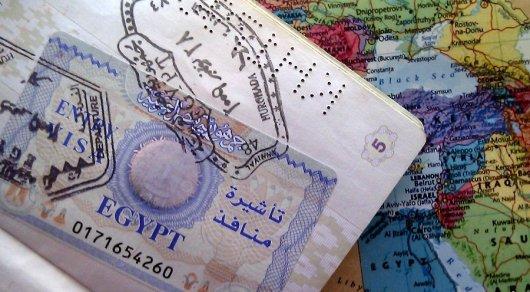 Россиянам рано пугаться поднятия стоимости виз вЕгипет— АТОР