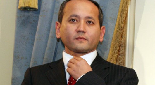 ВКазахстане завершилось расследование вотношении экс-владельца БТА Банка