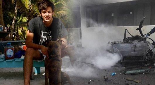 4 человека стали жертвами крупного ДТП вГреции