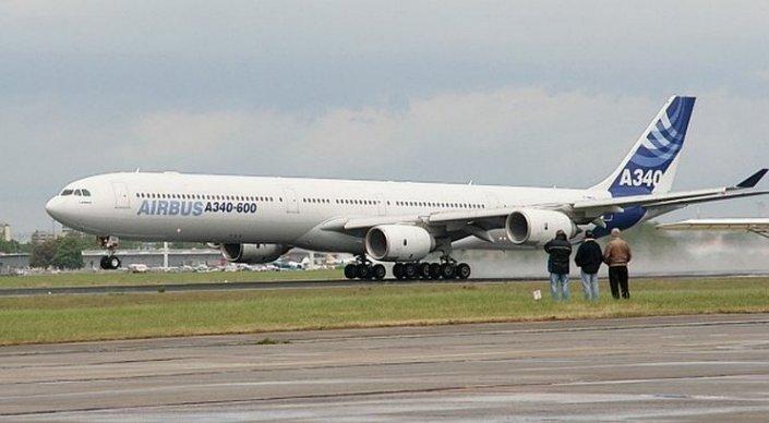 Антикоррупционная служба расследует возможную продажу самолетов в Сирию