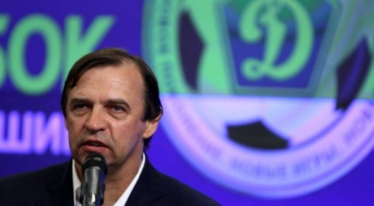 Бородюк официально возглавил сборную Казахстана