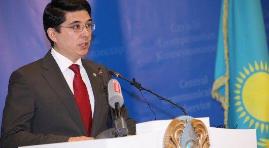 Руководитель Казахстана освободил отдолжности посла страны вПольше