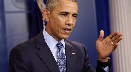 Барак Обама вернется в публичную политику - СМИ