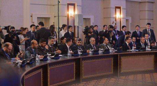 Уполномоченный Дамаска оценил результаты переговоров вЖеневе