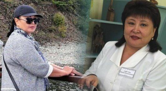Подозреваемая вубийстве врача-психиатра арестована