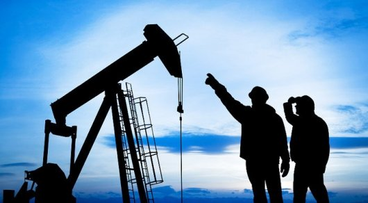 Запасы нефти вСША занеделю неожиданно снизились на0,03%
