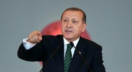 Турция обвинила Германию вподдержке приверженцев Фетхуллаха Гюлена