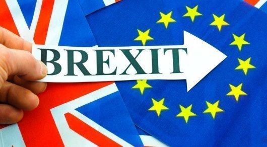 Еврокомиссия ждет письма отЛондона озапуске Brexit