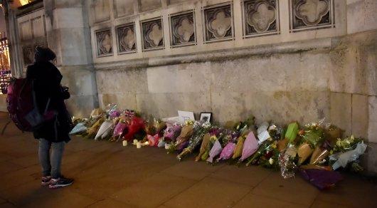 Число жертв теракта в Лондоне возросло до четырех