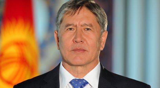 Алмазбек Атамбаев не намерен после отставки занимать пост премьера или спикера