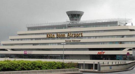 Аэропорт Кельна эвакуировали из-за подозрительного предмета