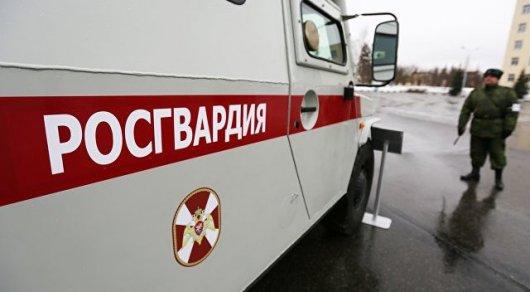 ВЧечне геройски умер боец Росгвардии изПерми впроцессе атаки террористов