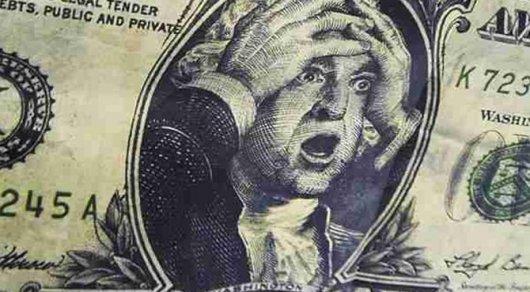Новый мировой кризис может начаться с американских пенсий