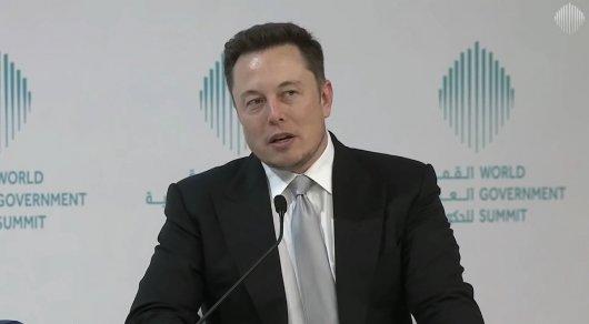 Илон Маск дал три совета, как подготовиться к будущему