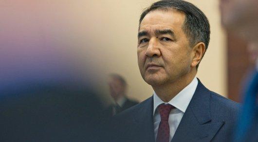 Премьер посетовал наежегодную нехватку газа вАктюбинской области