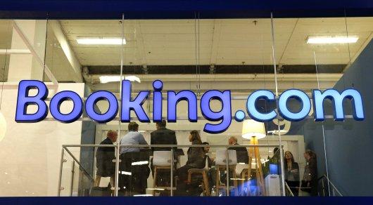 Суд в Турции заблокировал Booking.com
