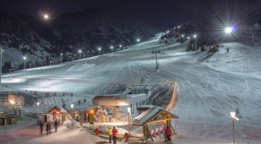 Приэльбрусье вошло в 10-ку самых известных для отдыха курортов весной