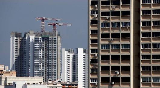 Что будет с ценами на жилье в Казахстане в апреле - мнение