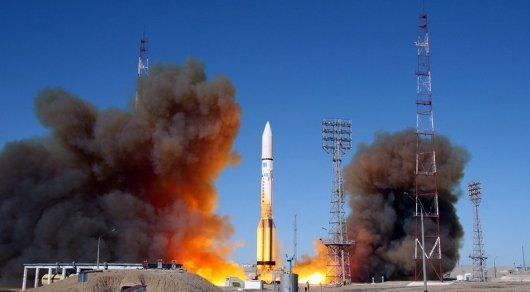 РКЦ «Прогресс» начал получать перепроверенные двигатели для «Союзов»