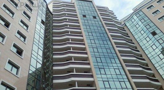 Квартиры в Алматы подешевели на миллион тенге с начала года