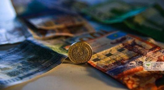 Алматинцы стали брать меньше кредитов - исследование