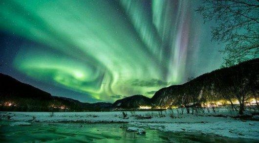 В атмосфере Земли нашли огромные заряды электрической энергии