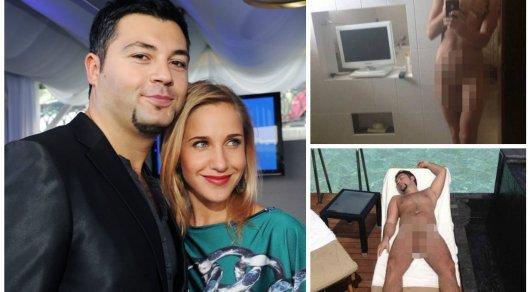 фото голых юлии ковальчук и чумакова
