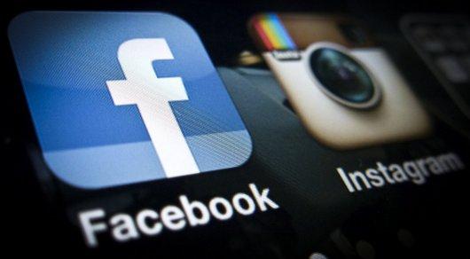 Facebook и Instagram начали борьбу с