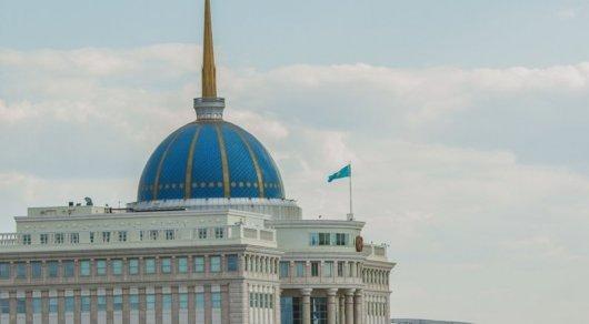 Назарбаев выразил соболезнования королю Швеции