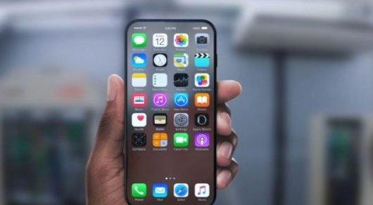 Названа приблизительная дата выхода iPhone8