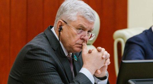 Вице-спикер МажилисаРК назвал обоснованным повышение заработной платы избранникам