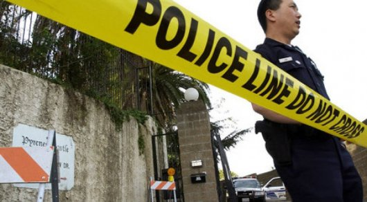 Стрельба в начальной школе в США: есть жертвы