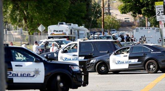 Смертельная стрельба в школе в США: появились новые подробности